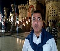 فيديو.. مرشدون يحللون أوضاع السياحة بشرم الشيخ قبل انطلاق «منتدى شباب العالم»