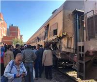 اليوم.. سماع أقوال شهود الإثبات بحادث «قطار محطة مصر»