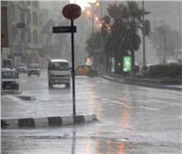 «الأرصاد» تحذر: رياح مثيرة للرمال والأتربة.. وسقوط أمطار على هذه المناطق