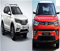 سانج يونج «تيفولي» الجديدة تواجه إم جي «RX5»..مقارنة