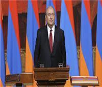 رئيس أرمينيا يشكر «الشيوخ الأمريكي» على قراره بالاعتراف بإبادة الأرمن