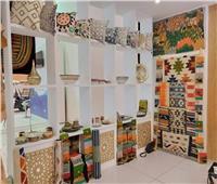 «تنمية المشروعات» يقيم معرضا للمنتجات التراثية والفنية المصرية