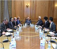 «العصار» يشهد توقيع عقد مع شركة صينية لإنشاء مصنع لإطارات السيارات