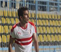 الزمالك يكشف موقف إصابة الثنائي محمود علاء وزيزو