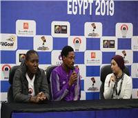 مدرب بطل نيجيريا: تحقيق المركز السابع ببطولة إفريقيا للسلة إنجاز