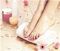 «نصائح مجربة».. طرق جديدة للتخلص من رائحة القدمين «الكريهة»