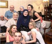 خاص| حسن يوسف يكشف حقيقة عودة شمس البارودي للتمثيل