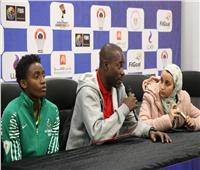 مدرب بطل الكاميرون: المركز السادس ليس فشلا والأداء الفردي سبب خسارتنا