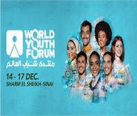 الإعلام الدولي يلقي الضوء على منتدى شباب العالم الثالث بشرم الشيخ