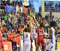 الأهلي يحسم المركز الثالث في بطولة أفريقيا للأندية لكرة السلة