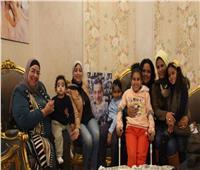 في ذكرى وفاته.. «بوابة أخبار اليوم» في بيت أحمد راتب لتنقل أسرارًا جديدة عن حياته