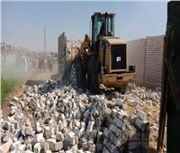 محافظ سوهاج: إزالات فورية لـ105 حالات بناء مخالف