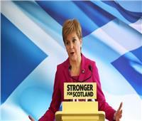 ستيرجن: على جونسون قبول إجراء استفتاء ثانٍ على استقلال اسكتلندا