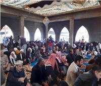 محافظ شمال سيناء: بيع ٣٠ ألف كراسة شروط لتملك مزرعة ومنزل بوسط سيناء