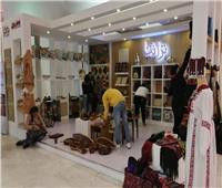 طارق صبور: معرض تراثنا بمنتدى شرم الشيخ فرصة كبيرة لتسويق منتجات الشباب