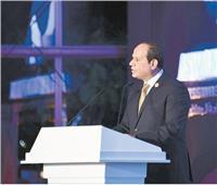 ٧ توصيات للنهوض بالقارة.. ومركز للإعمار والتنمية بالقاهرة