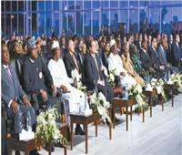 شيوخ الدبلوماسية عن منتدى أسوان: منصة تضع رؤية لحل القضايا