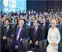 بث مباشر| تواصل فعاليات منتدى شباب العالم برعاية الرئيس السيسي