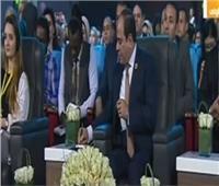 فيديو| السيسي يشهد فعاليات الجلسة الأولى لمنتدى شباب العالم بشرم الشيخ