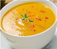 «شوربة العدس» وجبة مثاليةللرجيم.. هذه فوائدها