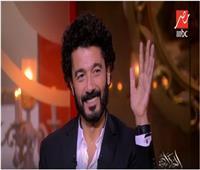 فيديو| خالد النبوي: أنا أهلاوي جدا.. وهذا رأيي في صفقة «كهربا»