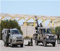 اشتباكات بين مليشيات تابعة لحكومة الوفاق بالعاصمة الليبية طرابلس