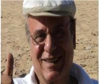 وفاة الفنان حسن عفيفي بعد صراع مع المرض