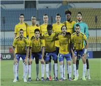 «الشامي» يقود هجوم الدراويش أمام نادي مصر