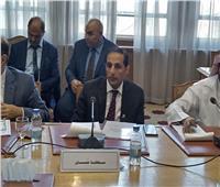 سلطنة عُمان تشارك فى اجتماع خطة التحرك الإعلامي العربي فى الخارج