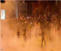 في يومه الستين..«العنف» يخيم على الحراك اللبناني