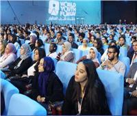 مشاركون بمنتدى الشباب: التحول الرقمي يتيح للأجهزة الرقابية معرفة المشاكل وعلاجها