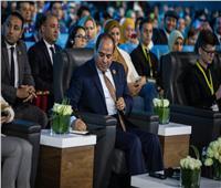 بث مباشر| تفاصيل جلسة سبل تعزيز التعاون بين دول المتوسط بمنتدى شباب العالم