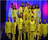صور| محافظ المنيا يكرم «ولاد البلد».. و«أسيوط » محطة العرض المقبلة