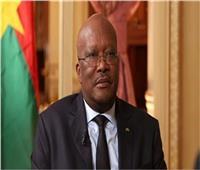 رئيس بوركينا فاسو: دول الساحل الخمس عازمة على عقد قمة بالنيجر لمكافحة الإرهاب