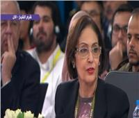 فيديو| نائلة جبر: نسعى لإنشاء لجنة تنسيقية للتوعية بمخاطر الهجرة غير الشرعية