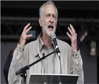 زعيم المعارضة البريطانية كوربين يعتذر عن الهزيمة في الانتخابات العامة