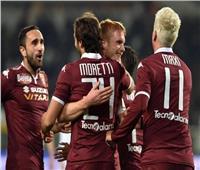 «فيرونا» يحول تأخره بثلاثية نظيفة إلى تعادل مثير مع «تورينو» بالدوري الإيطالي