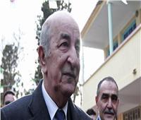 التلفزيون الجزائري: الرئيس المنتخب تبون يؤدي اليمين الدستورية قبل نهاية الأسبوع الجاري