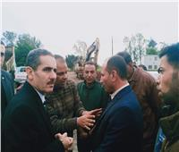 صور| رئيس مدينة المحلة: فسخ عقد متعهد مصنع تدوير القمامة بسبب تهالك المعدات