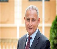 السفير ناصر كامل: دعم تحقيق التنمية المستدامة للدول الأعضاء هدف أساسي
