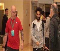 شاهد| صلاح يستعد للمشاركة في كأس العالم للأندية