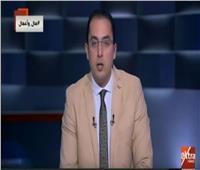 فيديو| إسماعيل حماد: الرئيس السيسي يفتح المجال أمام الشباب للإبداع
