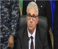 الجيش الليبي: إصابة وزير داخلية حكومة الوفاق بإطلاق نار في مصراتة