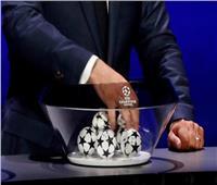 قرعة دوري أبطال أوروبا.. مواجهات نارية تنتظر ريال مدريد وليفربول تشيلسي