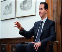 الأسد: تركيا متواطئة مع المجموعات الإرهابية في سرقة وبيع النفط السوري
