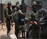 الاحتلال الإسرئيلي يعتقل 21 فلسطينيا من الضفة الغربية