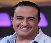 خاص| خالد سرحان: سعيد بإعادة عرض مسرحية «اللي عليهم العين»