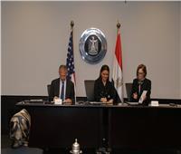الولايات المتحدة ترصد 6 ملايين دولار ضمن الاتفاقية الثنائية للمساعدات لمصر