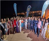 فيديو| ترويجا للسياحة.. «ملكات جمال القارات» يوجهن رسائل عن مصر