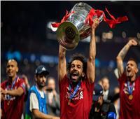 تعرف على ميعاد مواجهتي محمد صلاح وليفربول أمام أتلتيكو مدريد